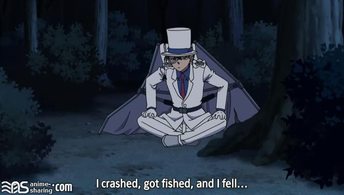 detective conan important episodes